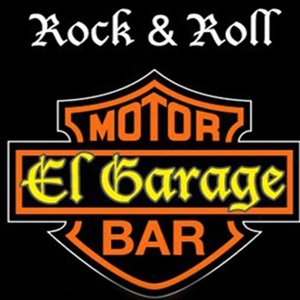 Garage Motor Bar Racing Barcelona