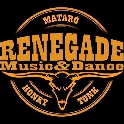 Renegade Music Dance Barcelona