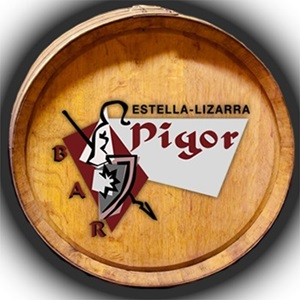 BAR PIGOR ESTELLA-LIZARRA