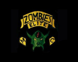 Zombies Elite MC Mallorca