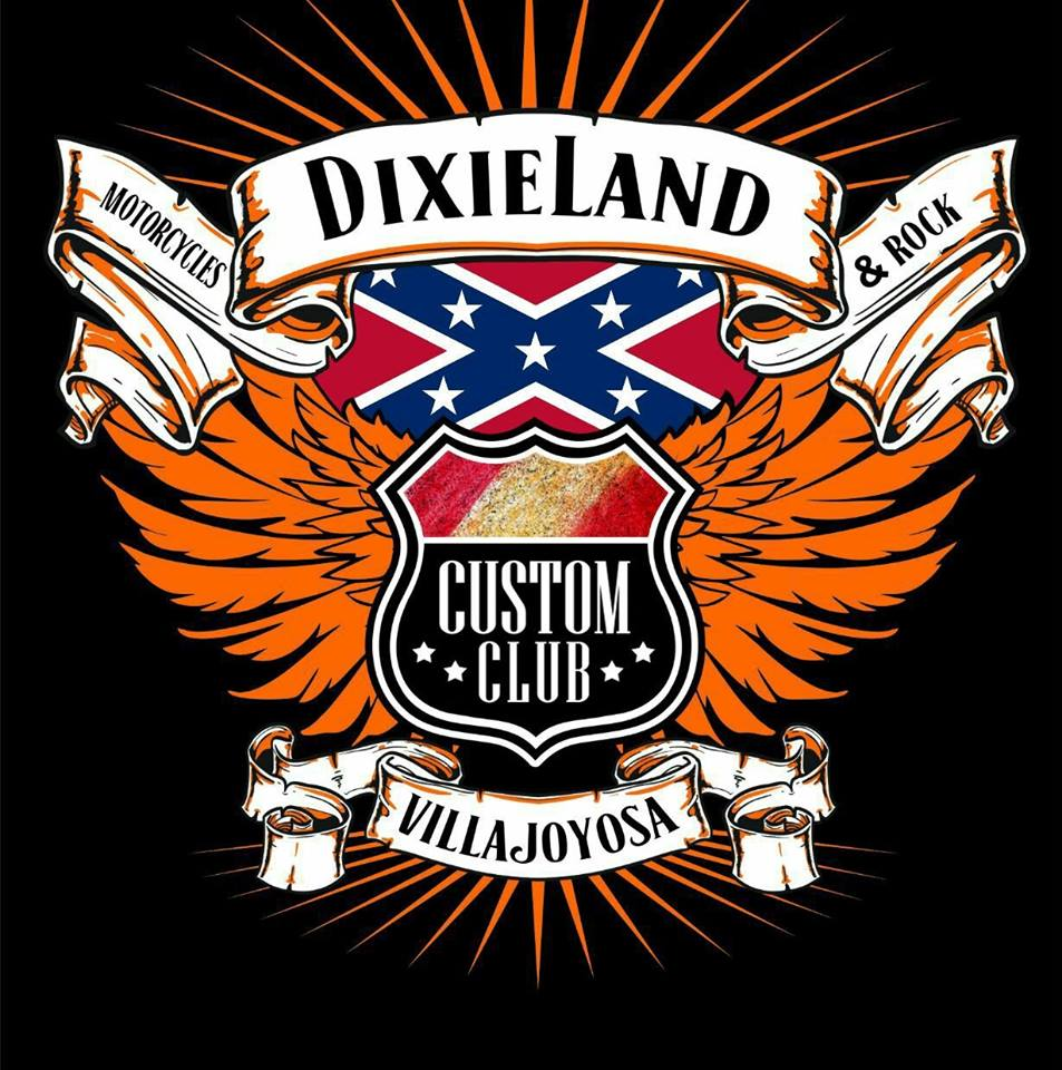 Dixieland Custom Club Alicante