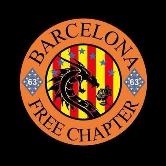 Barcelona Free Chapter