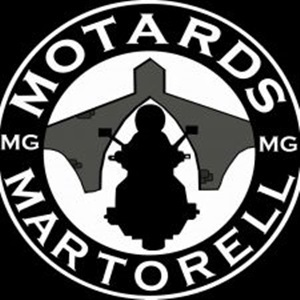 Motards Martorell MG Barcelona