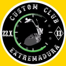 Custom Club Extrema Dura