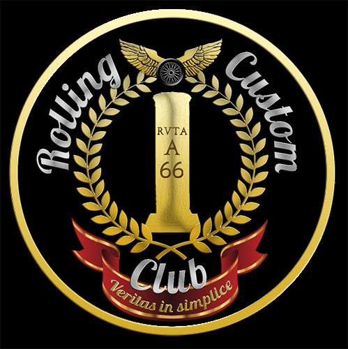 Rolling Custom Club Caceres
