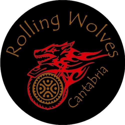Rolling Wolves