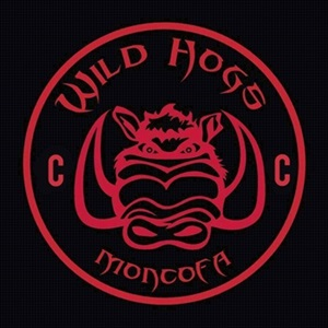 Wild Hogs Custom Club