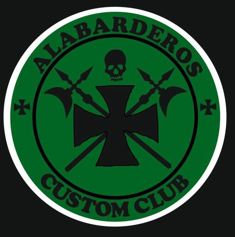 Alabarderos Custom Club