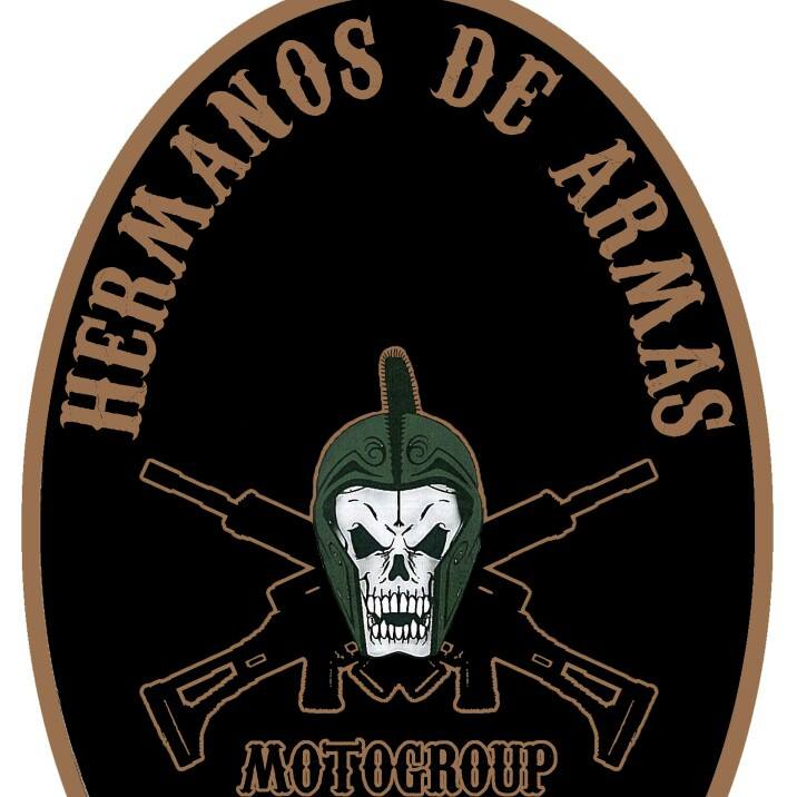 Hermanos de Armas MotoGroup