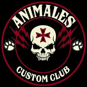 Animales Custom Club
