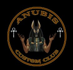 Anubis Custom Club