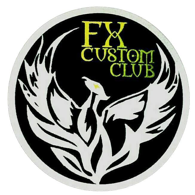 FX Custom Club Madrid