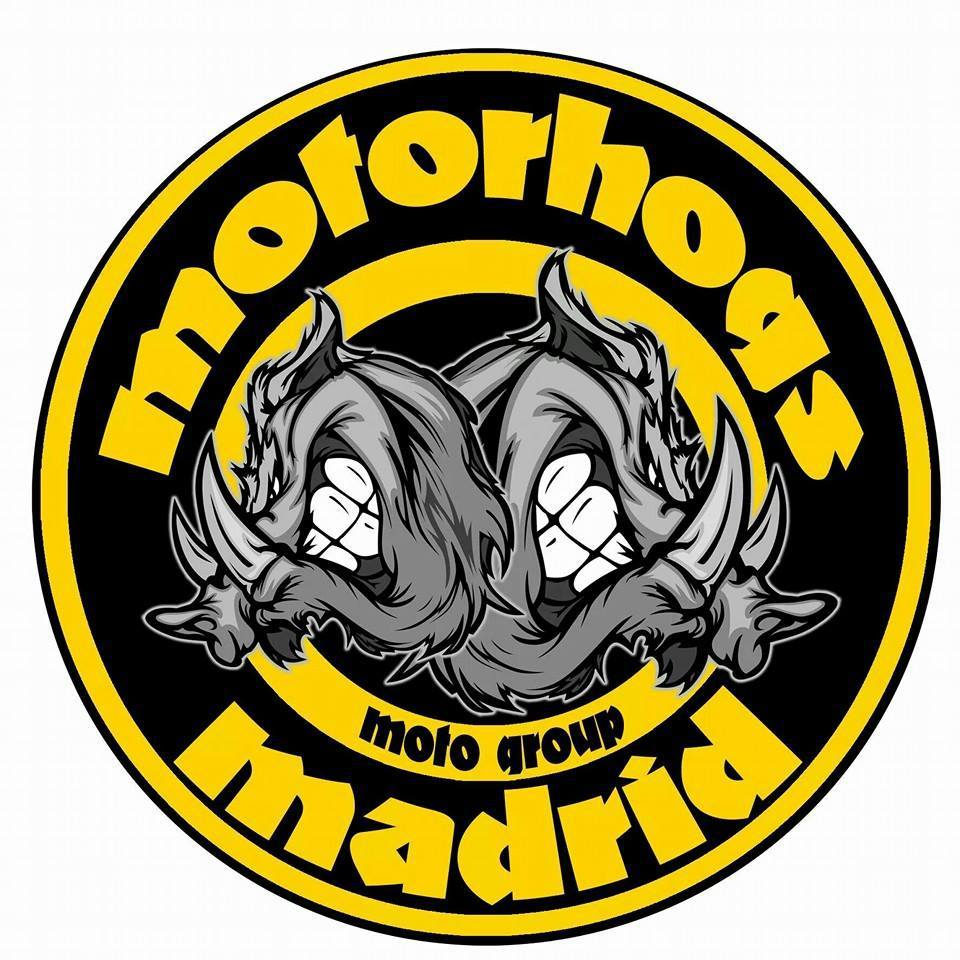Motorhogs MG Madrid
