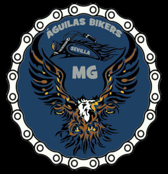 Aguilas Bikers MG Sevilla