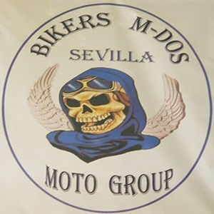 Biker M dos MotoGroup