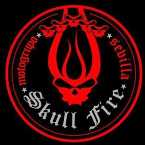 Skull Fire MotoGroup Sevilla
