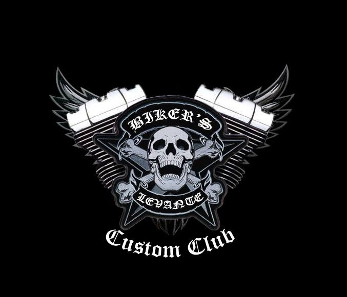 Biker s Levante Custom Club