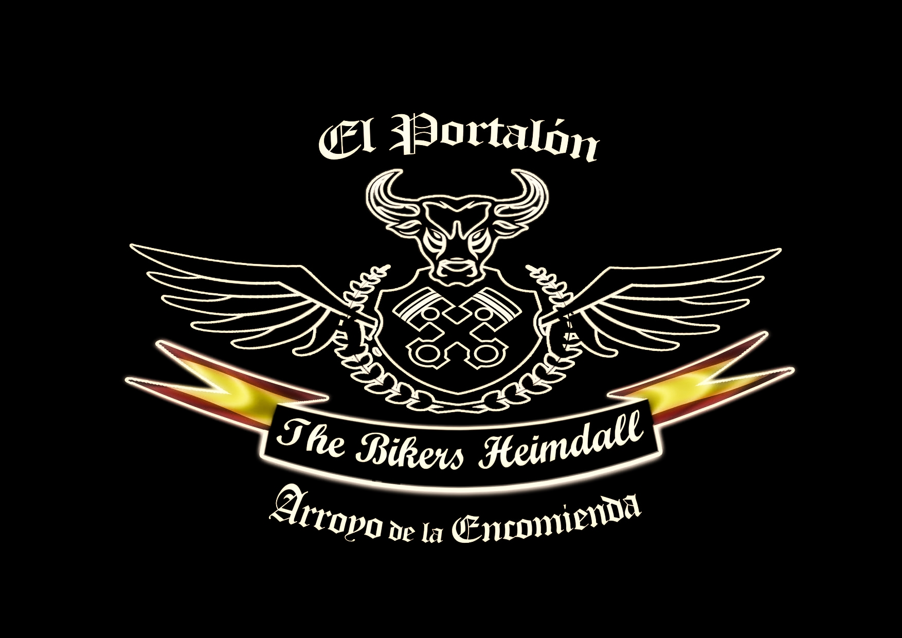 The Bikers Heimdall