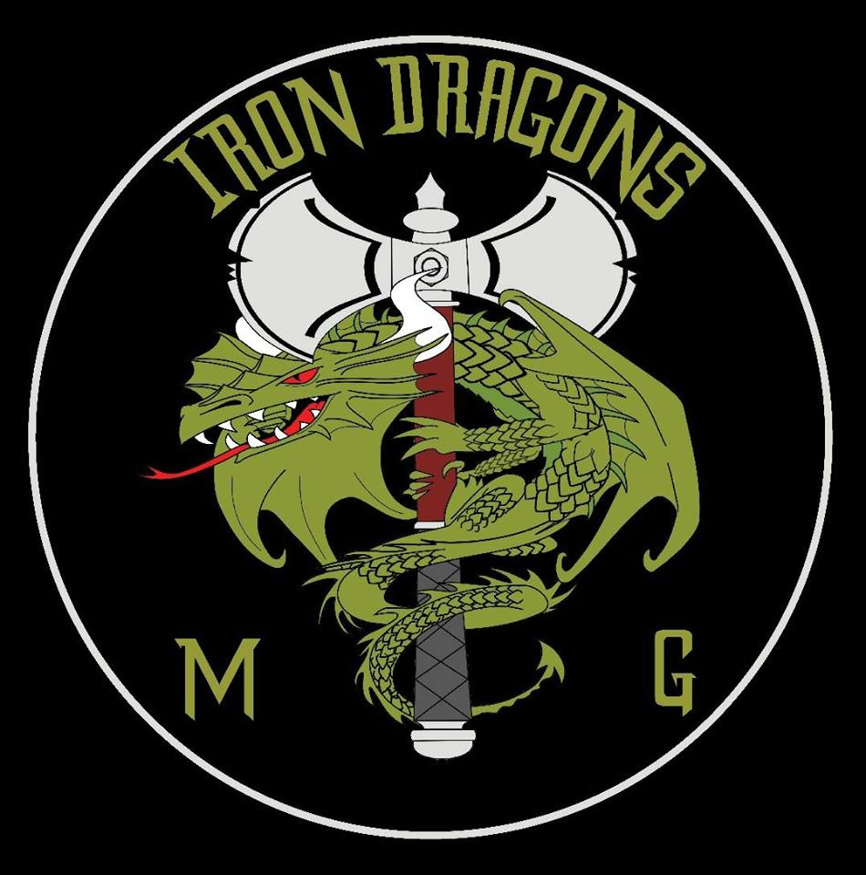 Iron Dragons MG